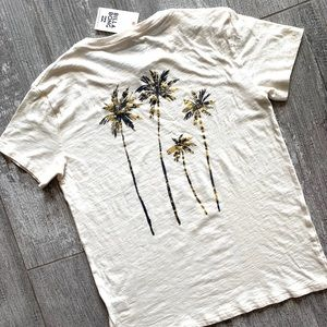 🔥🔥BILLABONG - PALM SHORT SLEEVE TEE🔥🔥